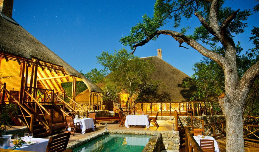 La Kruger Lifestyle Lodge in Marloth Park, Mpumalanga, South Africa