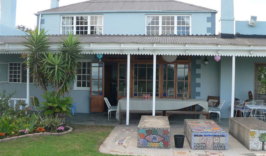 Welcome to Weldon House  in Plettenberg Bay, Western Cape , South Africa