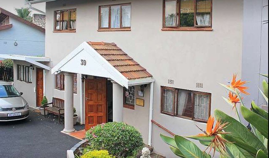 Welcome to Sylvern BnB in Westville, Durban, KwaZulu-Natal, South Africa