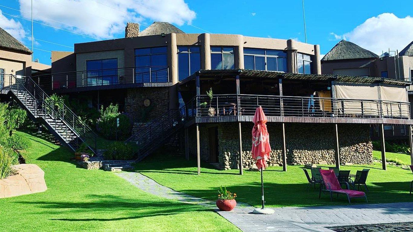 Elrido Lodge In Heuwelsig Bloemfontein Best Price Guaranteed