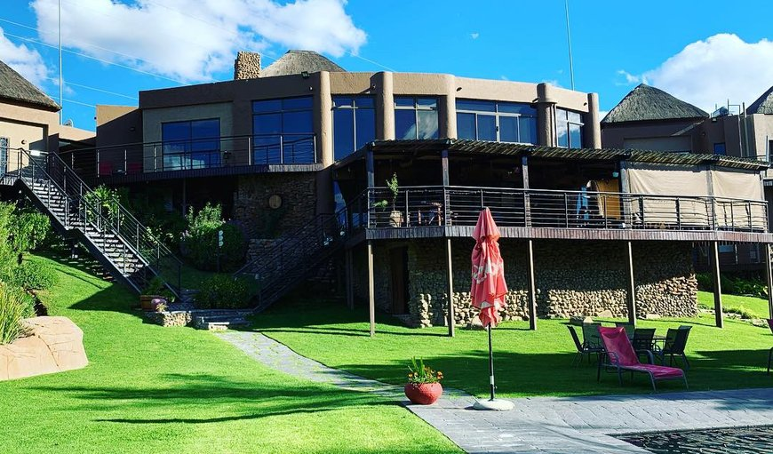 Welcome to Elrido Lodge in Heuwelsig, Bloemfontein, Free State Province, South Africa