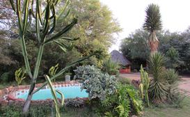 Amanzimlotzi Riverside Bush Camp image