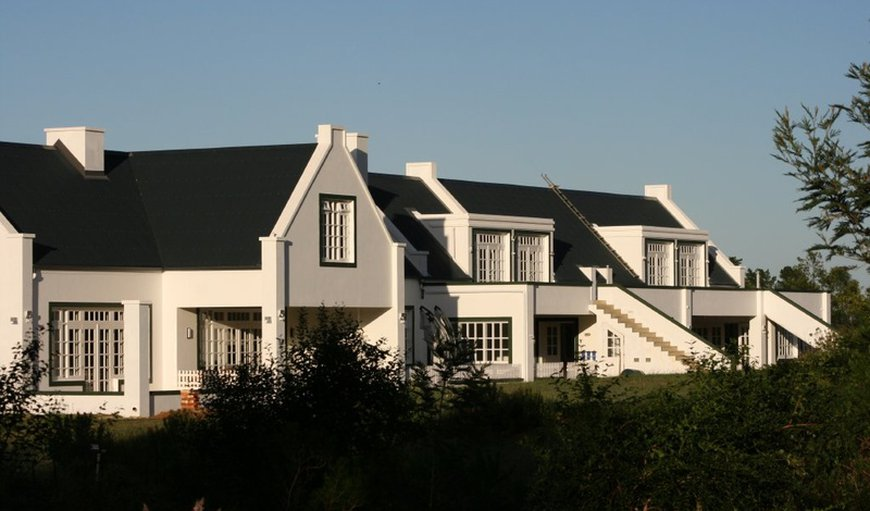 Buffelsdam Country House in The Crags, Plettenberg Bay, Western Cape , South Africa