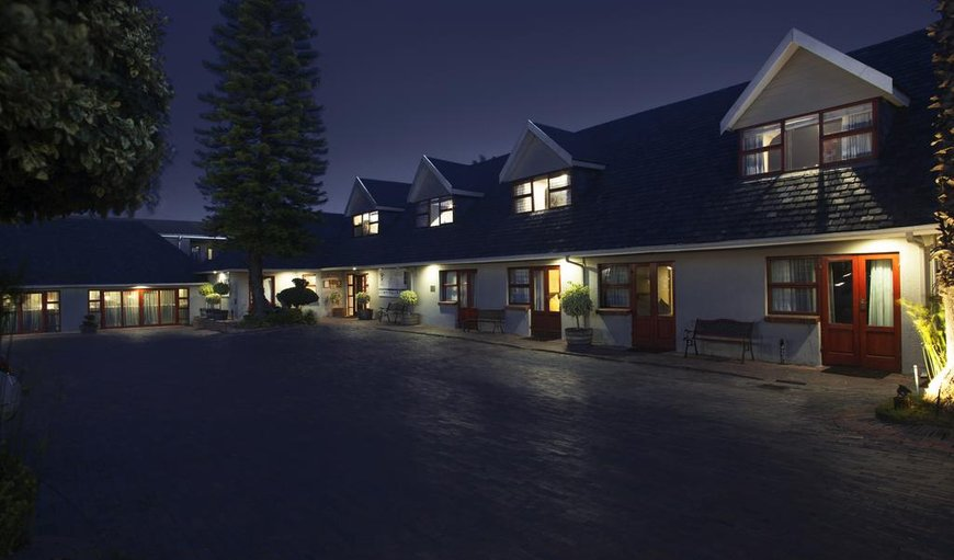Ruslamere Guest House, Spa & Conference Centre in Durbanville, Cape Town, Western Cape , South Africa