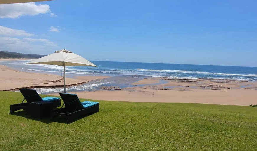 The best location in Zinkwazi Beach! in Zinkwazi Beach, KwaZulu-Natal, South Africa