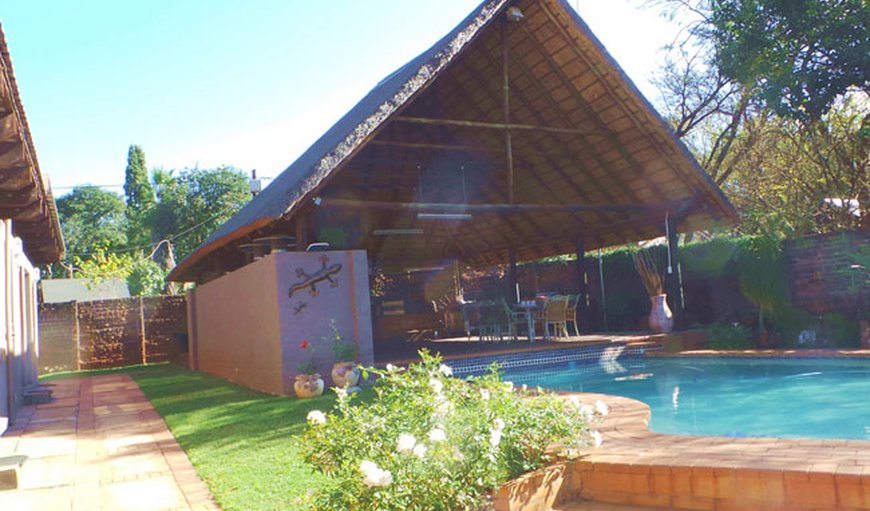 Travellers Nest Guest House & Conference in Centurion, Gauteng, South Africa