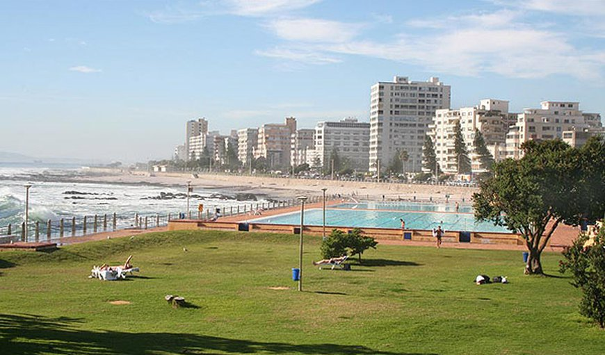 Lido Court  in Sea Point, Cape Town, Western Cape , South Africa