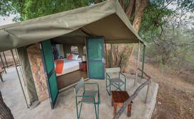 Serolo Safari Camp image