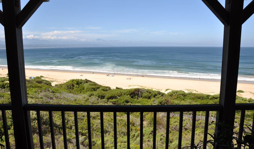 Paradise Beach House in Robberg, Plettenberg Bay, Western Cape, South Africa