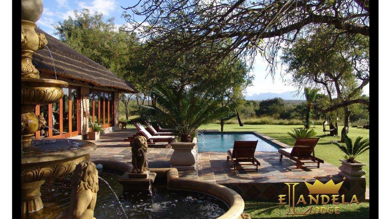 Elandela Luxury Lodge U0026 Private Game Reserve In Hoedspruit, Limpopo, South  Africa