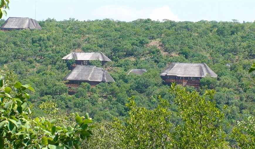 Lodges nestled away in Melkrivier, Vaalwater, Limpopo, South Africa
