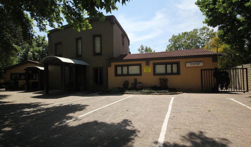 The Guest House in Secunda, Mpumalanga, South Africa