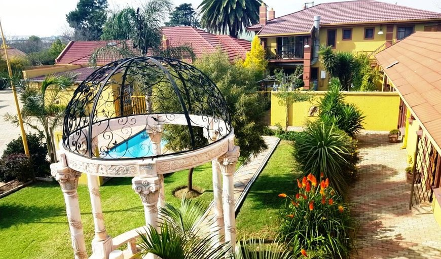 Acre of Africa Guesthouse in Boksburg, Gauteng, South Africa