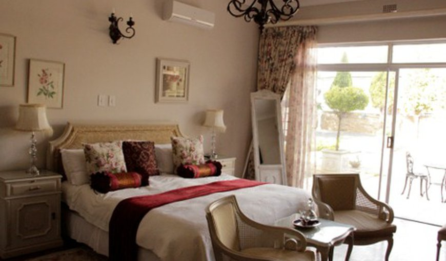 Elizabeth's Manor Guesthouse in Potchefstroom, North West Province, South Africa