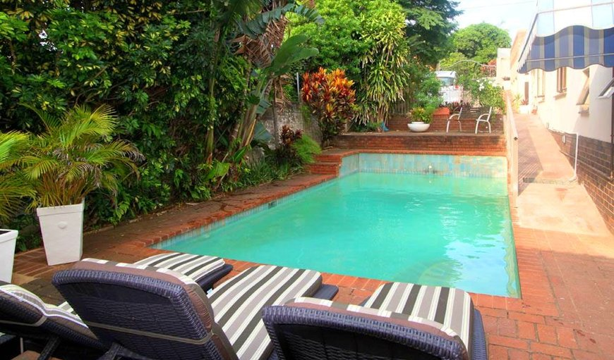 Welcome to Kelvin Lodge in Durban North, Durban, KwaZulu-Natal , South Africa