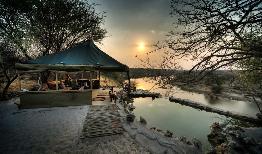 Meno promises a traditional safari experience that excites all emotions.