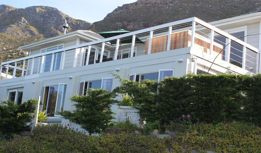 Rocklands House in Simon's Town, Cape Town, Western Cape, South Africa