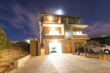 Welcome to Blouberg Easy Living!