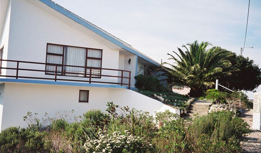 Welcome to Erika Self Catering in Struisbaai, Western Cape, South Africa