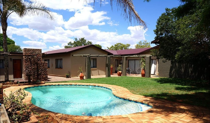 Mc Kala Guest House in Kimberley, Northern Cape, South Africa