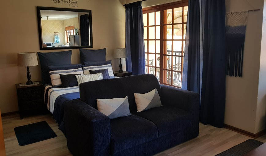 Bedroom in Rooihuiskraal North, Centurion, Gauteng, South Africa