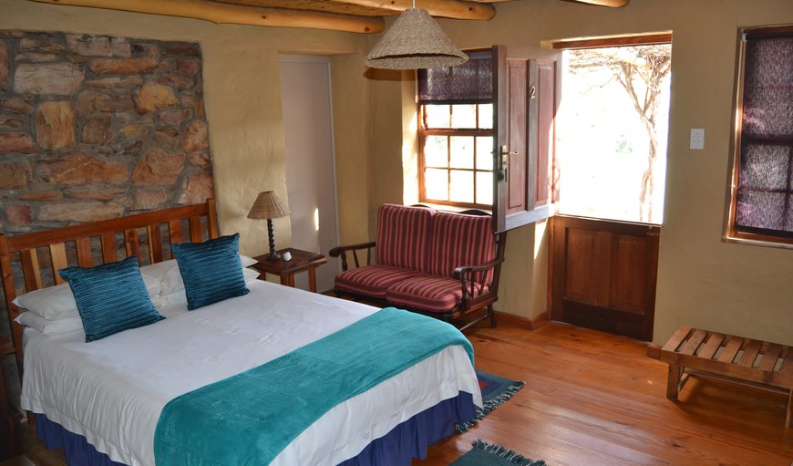 Welsch House 2 is a standard double room in George, Western Cape , South Africa