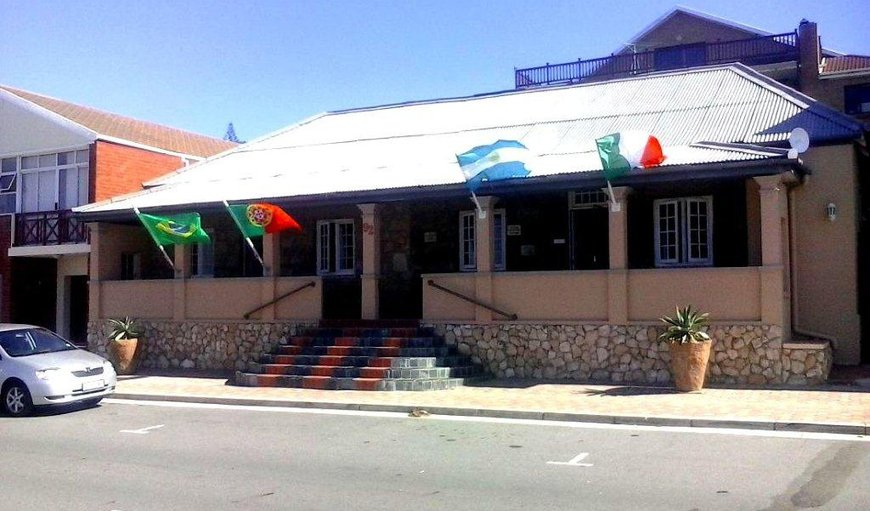 Bay Vista Selfcatering & Backpackers in Mossel Bay Central, Mossel Bay, Western Cape, South Africa