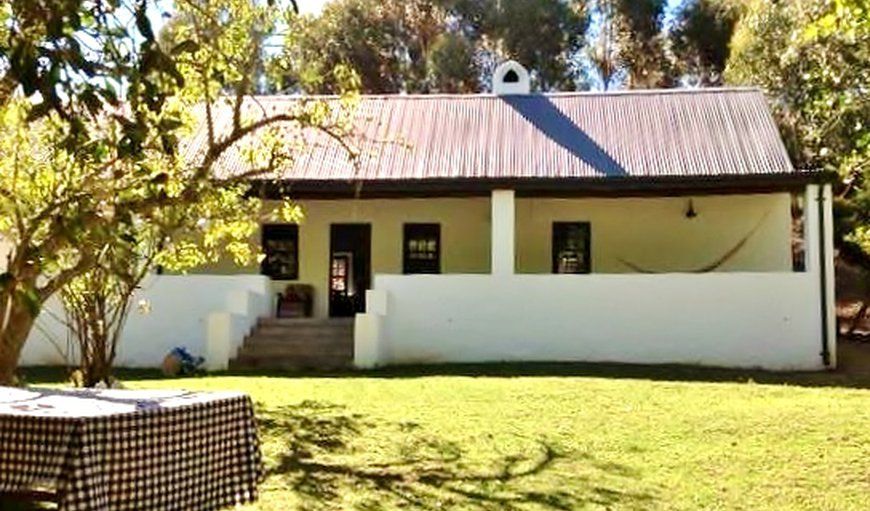The Little Farmhouse in Hermanus, Western Cape , South Africa