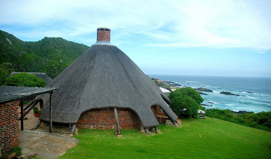 Beach House in Storms River, Eastern Cape, South Africa