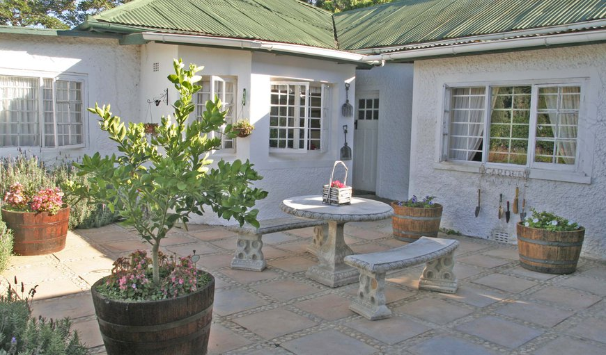 Happy Lands B&B and Self-Catering in Addo, Eastern Cape, South Africa
