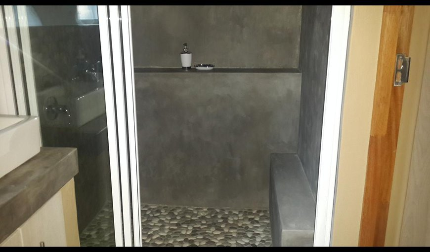 Unit 2 shower
