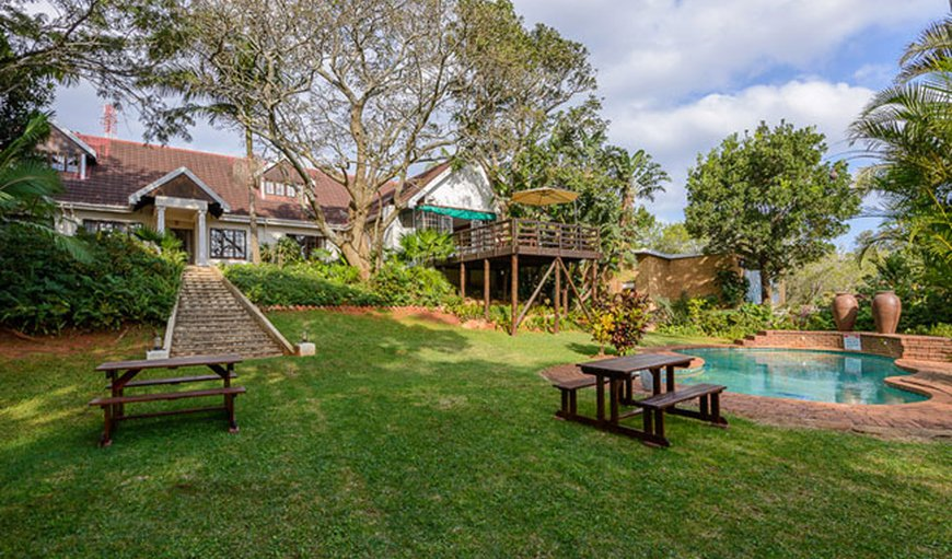 Zesty Guesthouse in Port Edward, KwaZulu-Natal , South Africa