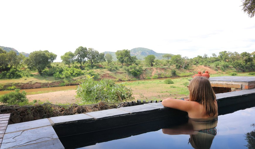 Pool View in Fish Eagle Bend, Malelane, Mpumalanga, South Africa