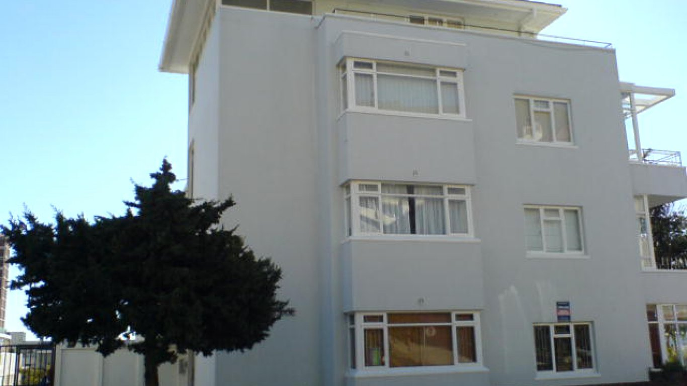 Alpha Apartment Bookings In Cape Town City Centre Cbd