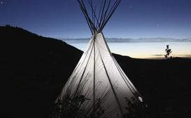 Little Wings Teepee Camp image