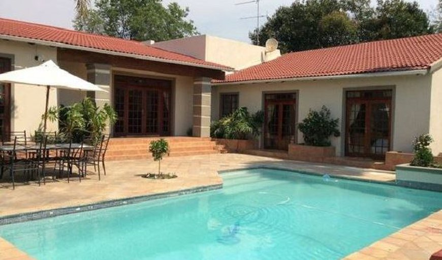 La Chateau Lodge in Randburg, Gauteng, South Africa