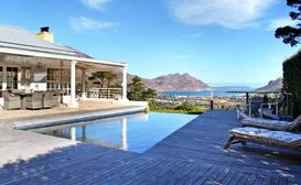 Home with 360 Views of Mountain and Sea. image