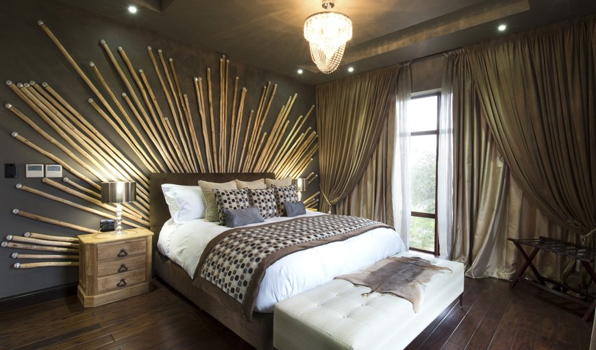 Executive Suite at Palala Boutique Game Lodge