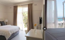 The Hampton Exclusive Guesthouse image