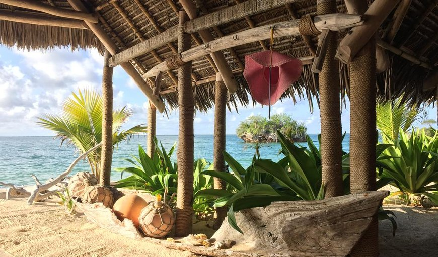 Welcome to Situ Island Resort in Pemba, Mozambique, Mozambique, Mozambique