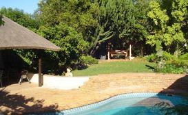 Winelands Lodge image