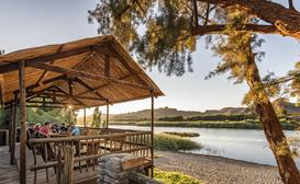 Orange River Rafting Lodge image