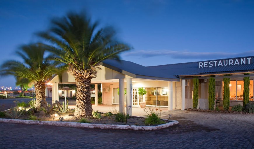 Welcome to Wagon Wheel Country Lodge in Beaufort West, Western Cape, South Africa