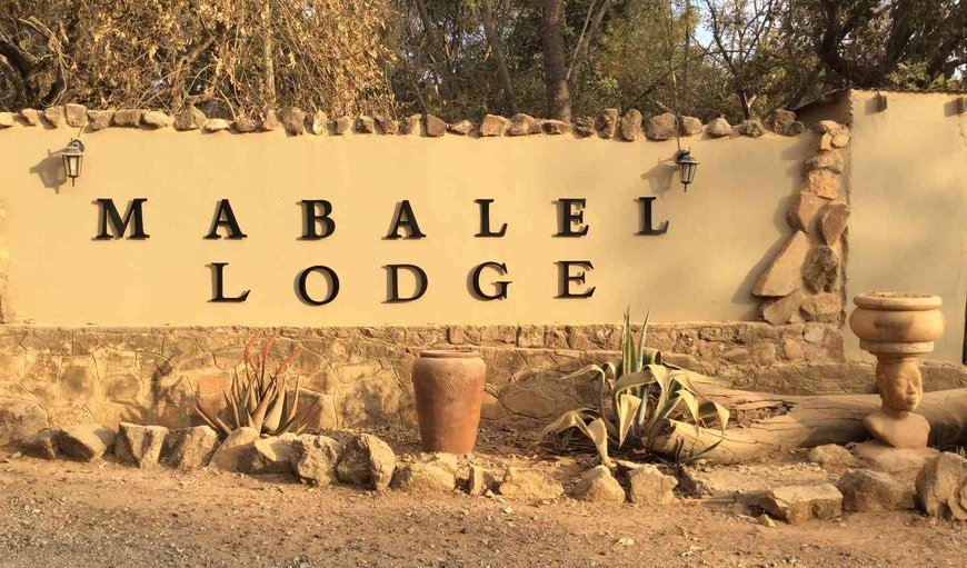 Mabalel Lodge in Nelspruit, Mpumalanga, South Africa