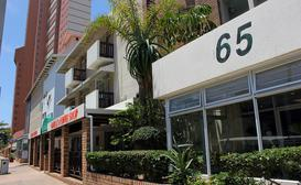 Happy Days Holiday Flats, Amanzimtoti. image