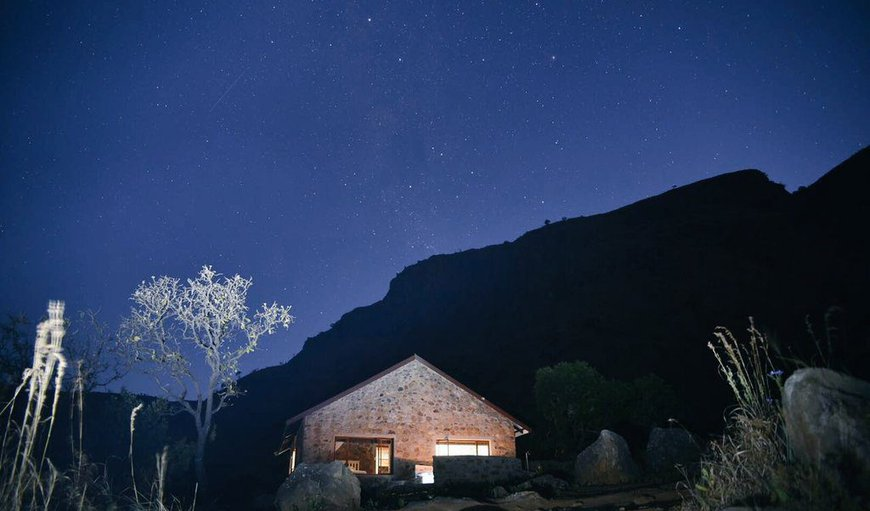 Wolwekrans Eco Lodge in Schoemanskloof, Mpumalanga, South Africa