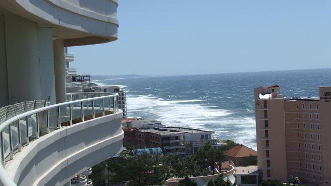 Oyster Schelles Apartments In Umhlanga Rocks Kwazulu Natal South Africa