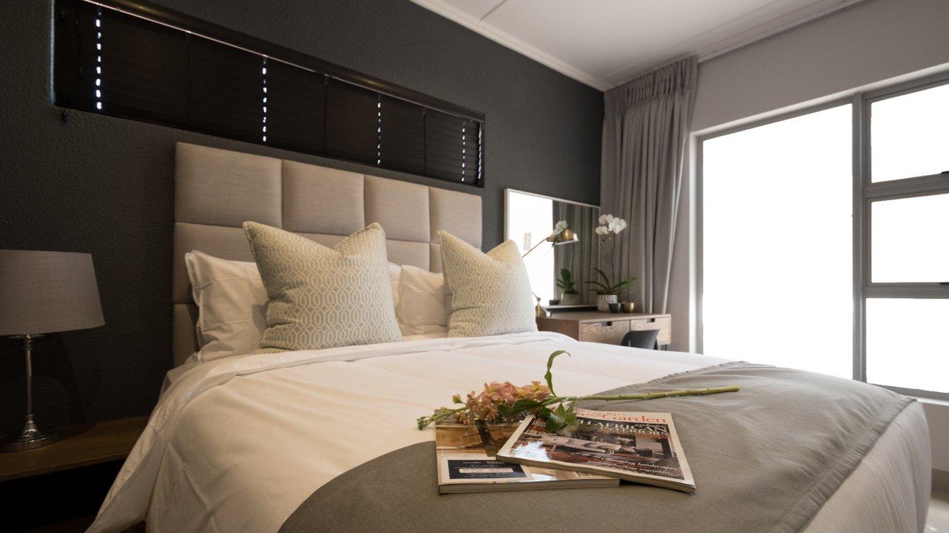 Insignia Luxury Apartments In Sandton Johannesburg