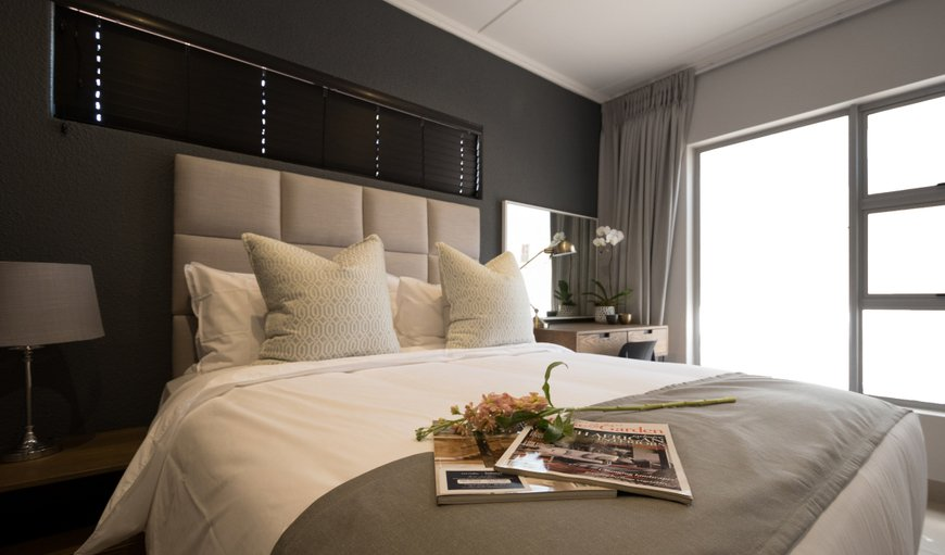 Insignia Luxury Apartments in Sandton, Johannesburg (Joburg), Gauteng, South Africa