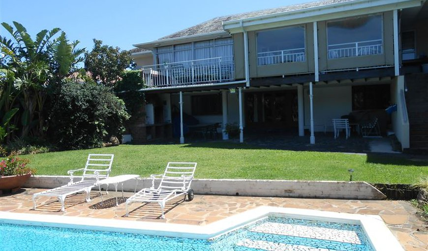 Jackies B&B in Vincent , East London, Eastern Cape, South Africa